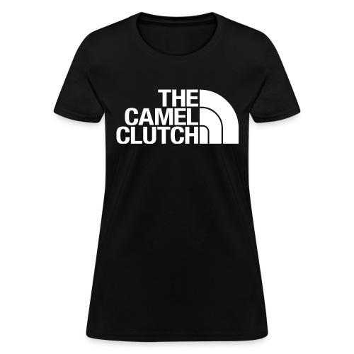 The Camel Clutch - Women's T-Shirt