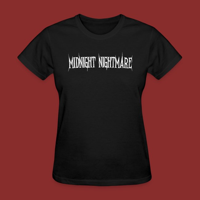 Midnight Nightmare Logo-w
