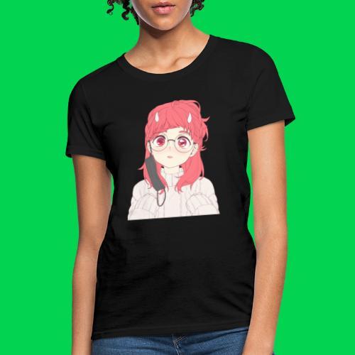 Mei is cute - Women's T-Shirt