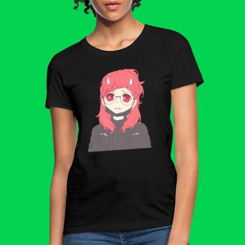 Mei is sorry! - Women's T-Shirt