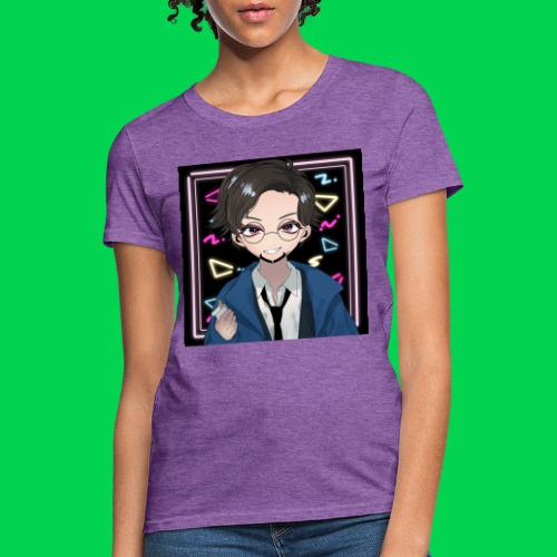Mr detective. - Women's T-Shirt