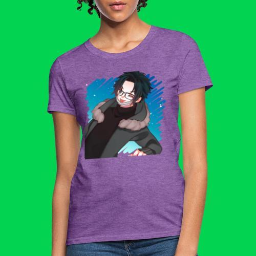 Mr no name guy. - Women's T-Shirt