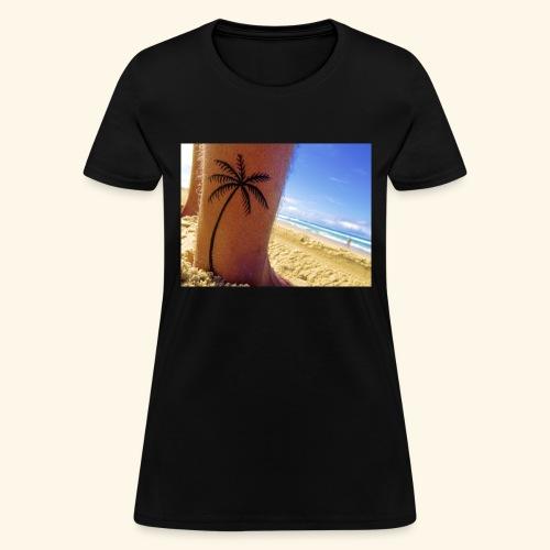 tattoo lover - Women's T-Shirt