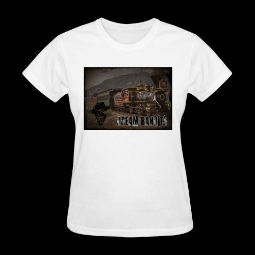 Dream Bandits Vintage SE - Women's T-Shirt