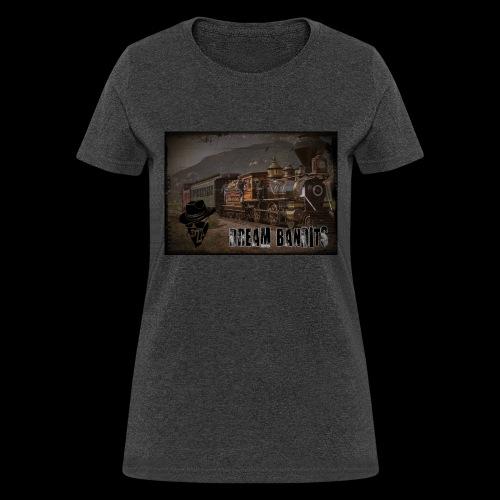 Dream Bandits Vintage SE - Women's T-Shirt