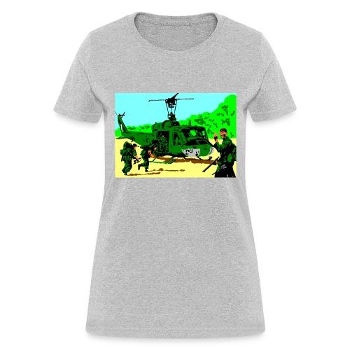 ANZAC - Women's T-Shirt