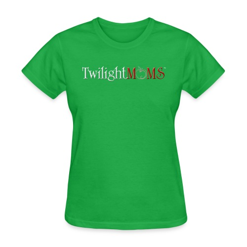 tm shirt white 1 - Women's T-Shirt