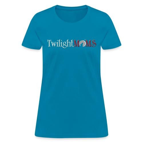 tm nm logo - Women's T-Shirt