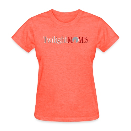 tm nm logo - Women's T-Shirt