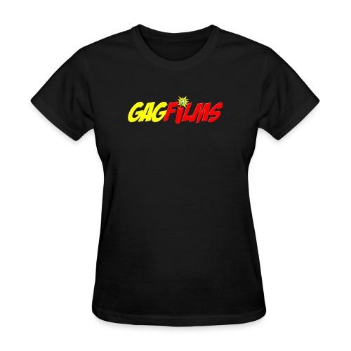 gagfilms - Women's T-Shirt