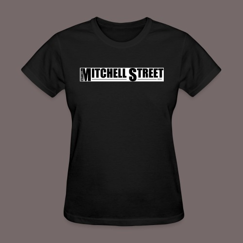 Mitchell - Women's T-Shirt