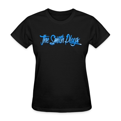 the smith plays22 - Women's T-Shirt