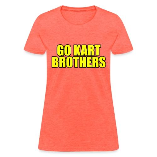 STACK3 - Women's T-Shirt
