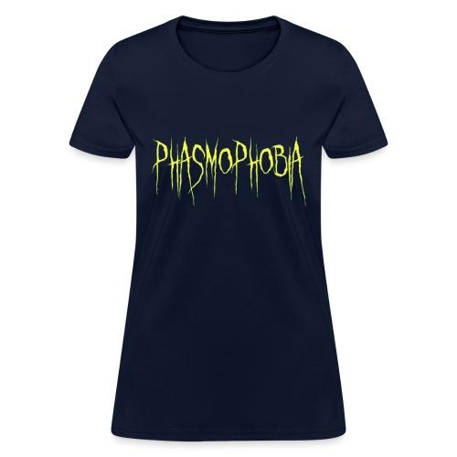 Title transparent biggerer png - Women's T-Shirt