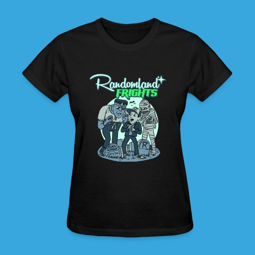 Fright Monsters - Women's T-Shirt
