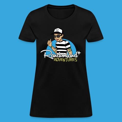 Pin Shirt - Women's T-Shirt