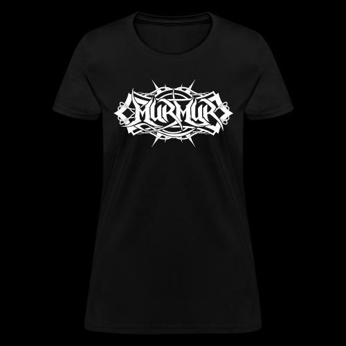 MurMur Merch - Women's T-Shirt