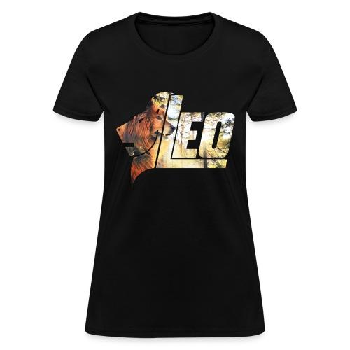 brownie smaller png - Women's T-Shirt