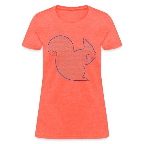 Reach for Glory - Women's T-Shirt