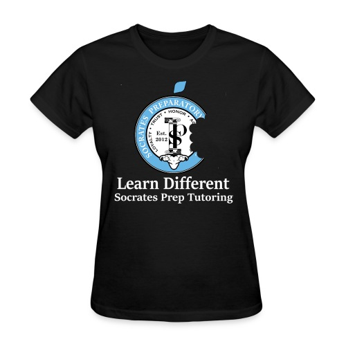 Learn Different - Women's T-Shirt