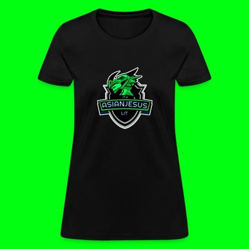 Its Dat Premuim Its Lit Merch hehe - Women's T-Shirt