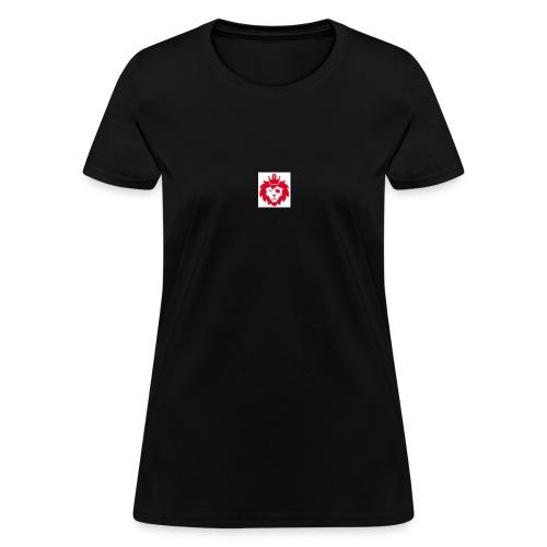 E JUST LION - Women's T-Shirt