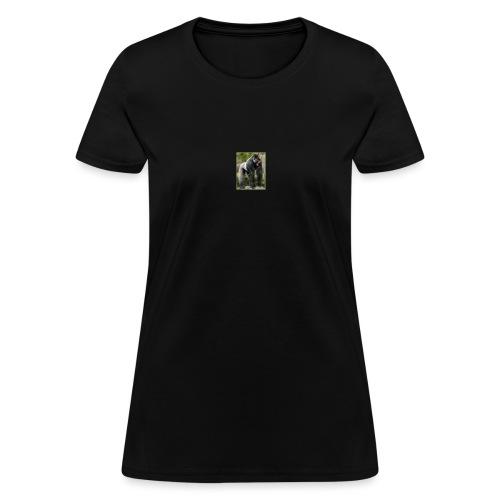 flx out louiz - Women's T-Shirt