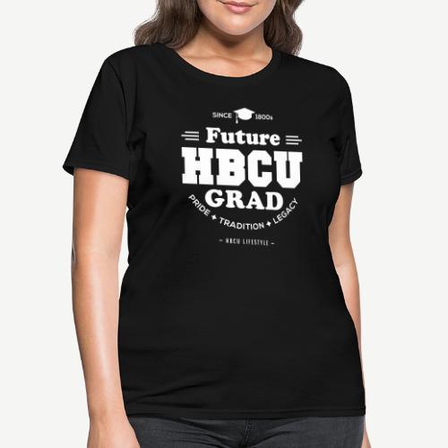 Future HBCU Grad Youth - Women's T-Shirt