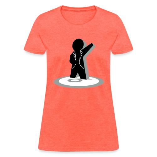 Not A Number - Women's T-Shirt
