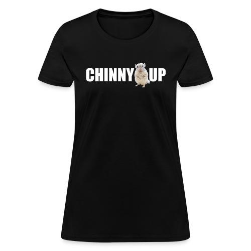 chinnyup - Women's T-Shirt