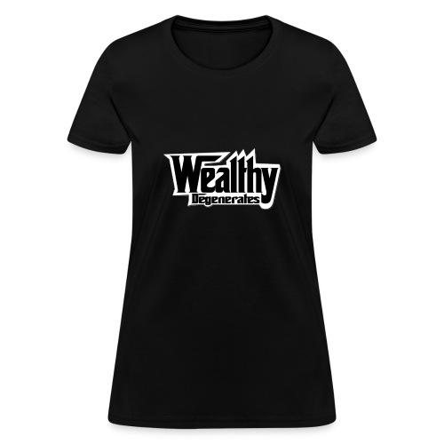 DENALI VANDAL TEE - Women's T-Shirt