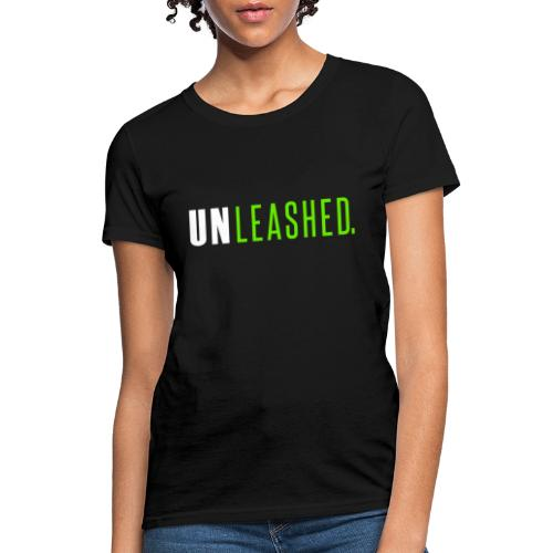 G3 Unleashed Gear - Women's T-Shirt
