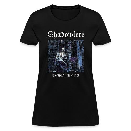 Shadowlore VIII - Women's T-Shirt