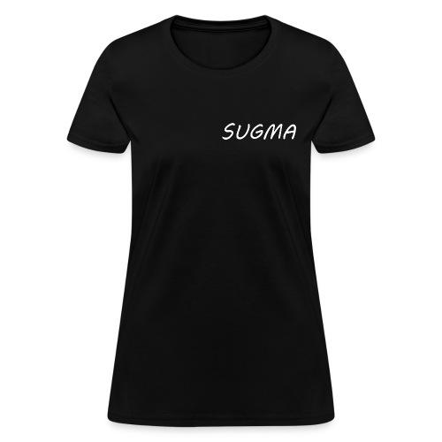Basic Sugma - Women's T-Shirt