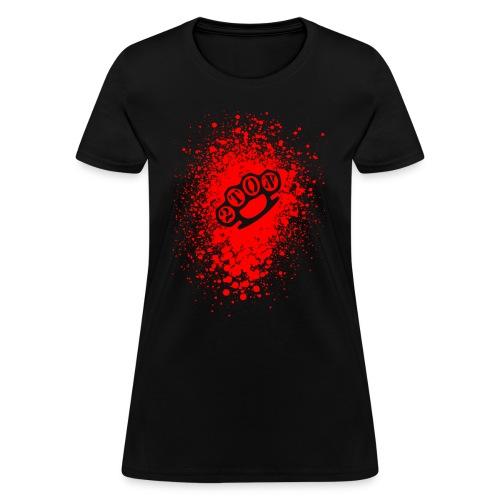 2tonbrass - Women's T-Shirt