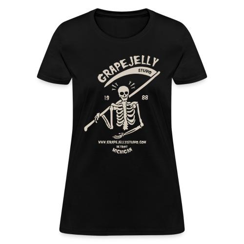 GJS Reaper - Women's T-Shirt