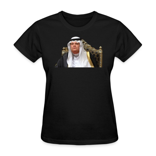 Calife png - Women's T-Shirt