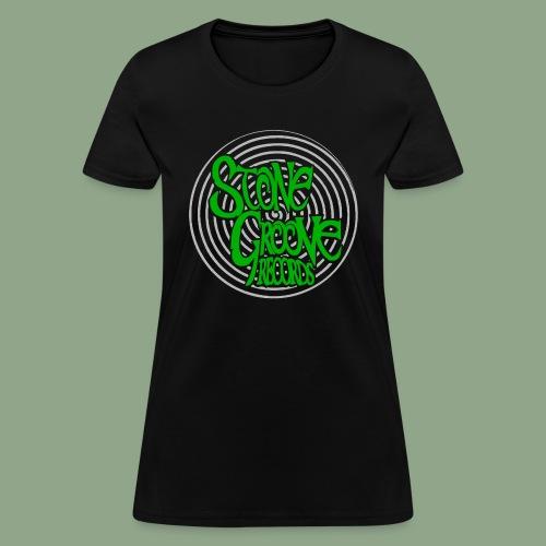 SGR Spiral Logo 2016 (shirt) - Women's T-Shirt