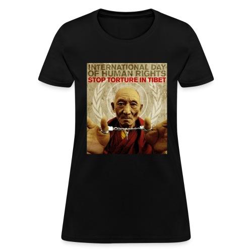 35345345 - Women's T-Shirt