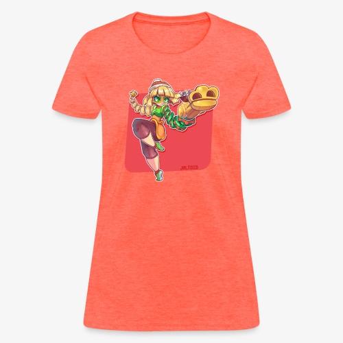 Minmin - Women's T-Shirt