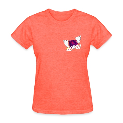 Collection Urbaine - Women's T-Shirt