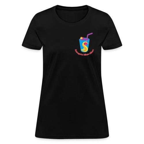 miam5 png - Women's T-Shirt