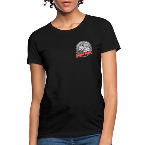 Ramsay Gamer Logo - Women's T-Shirt