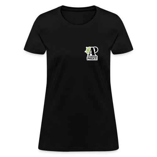 JoeK Design 1 front - Women's T-Shirt