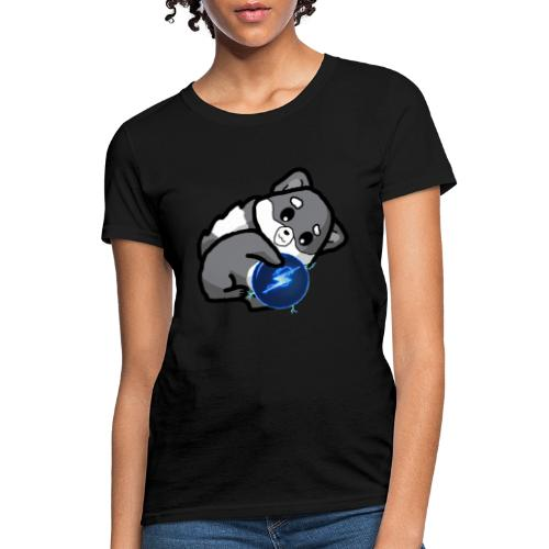 Eluketric's Zapp - Women's T-Shirt