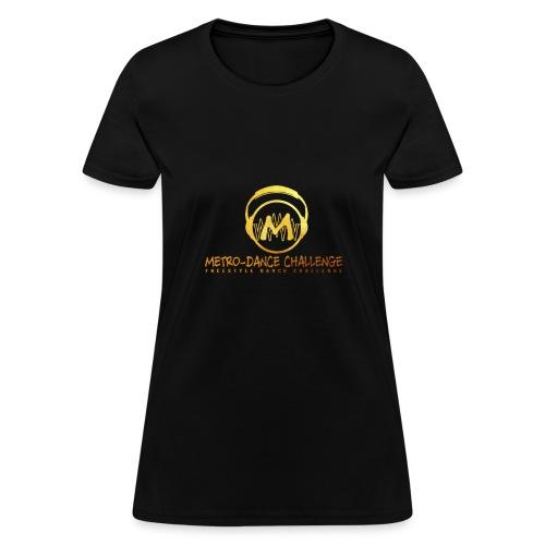 metro dance - Women's T-Shirt