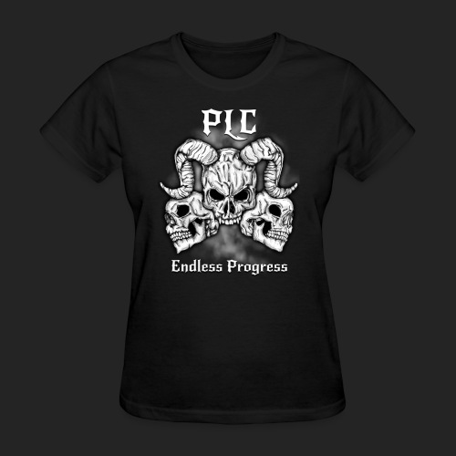 Endless Progress - Women's T-Shirt