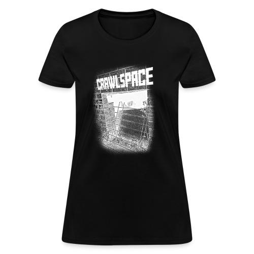 Crawlspace - Women's T-Shirt