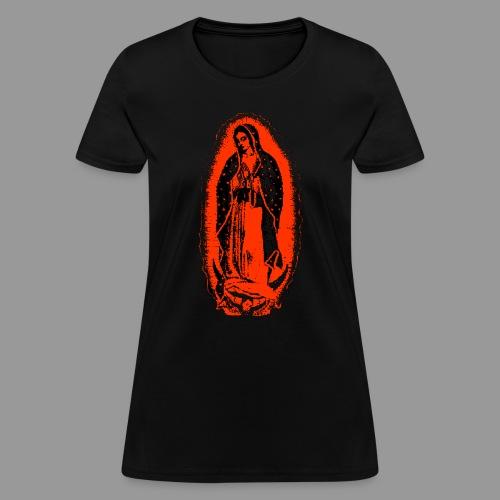 Mary's Glow - Women's T-Shirt