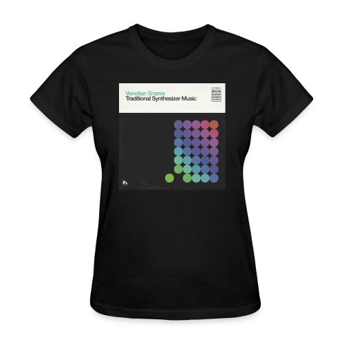 Traditional Synthesizer - Women's T-Shirt